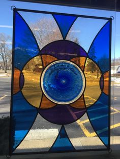 Beveled Glass Panels & Windows for sale in WI by Gilbertsons Stained Glass Studio   Gilbertson's Stained Glass