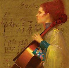 Felix Mas - Spanish painter