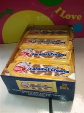 Goetze's Caramel Creams Multi Pack