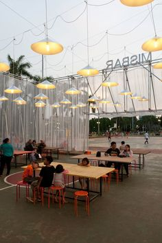 Csutoras & Liando · Kineforum Misbar. Jakarta, Indonesia