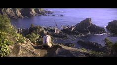 「海難1890」VFX メイキング映像!