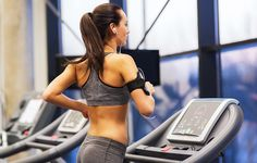 9 Trainers Share the Top Weight-Loss Mistakes People Make in the Gym - These free tips could help you shed pounds faster.