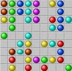 Ball Lines (free) download Windows version