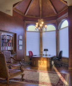 Card Room ceiling   CGM Home Builders, Inc. |