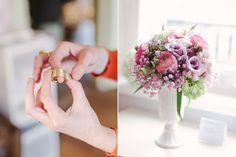 Blütenweiss Hochzeitssalon 6