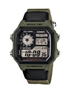 Casio Men's AE1200WHB-3BV 10 Year Battery Watch Casio http://www.amazon.com/dp/B00BS8UCAG/ref=cm_sw_r_pi_dp_kBuSub1Y1Y36P
