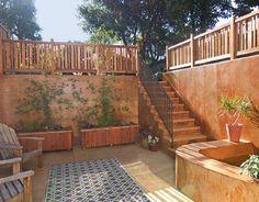 Sun Soaked Patio | Sogno Design Group