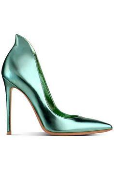 Zapatos de fiesta 2013 de Gianvitto Rossi [Fotos]