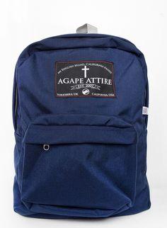 Love agape attire
