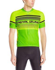 Pearl Izumi Ride Mens Select Jersey Subline Viz Large -- For more  information be4e1146e