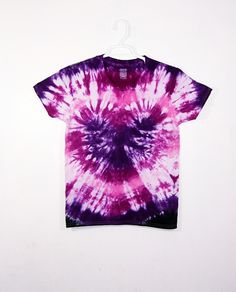 58ab4d5088ed4 61 Best Cranky Girl's Tie Dye Creations images in 2018 | Tie dyed ...