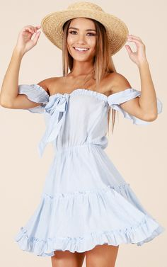 Summery dresses are the perfect addition to your wardrobe! Our