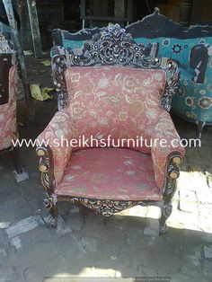 This is our solid classic rosewood sofa set. This sofa set is made in pure rosewood (sheesham) made in chiniot, Pakistan. This sofa set is handmade full of classic style carving. This sofa set is carved by our experience craftsman. This product is a valuable symbol of antique. This article can be customized on customer demand, for details you can contact us at info@sheikhsfurniture.com or  0092 315 7434547. www.facebook.com/sheikhsfurniture Wingback Chair, Armchair, Drying Room, Contemporary Sofa, Living Room Sofa, Sofa Set, Craftsman, Pakistan, Classic Style