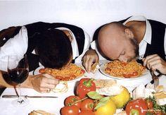 Stefano Gabbana & Domenico Dolce | 10 Men
