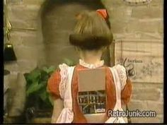 Small Wonder TV show - Dear 1980's television, it is your fault I am the way I am.