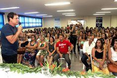 """BLOG  """"O ETERNO APRENDIZ"""" : NOVOS DIRETORES DAS INSTITUIÇÕES DE ENSINOS SÃO EM..."""