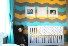 decoracao-turquesa-quartinho-bebe-chevron-8