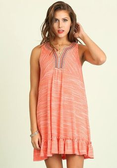 Hanleigh Dress - Bungalow 123 - 1