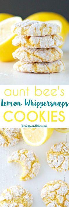 50 Cake Mix Recipes That Aren't Cake | MomSpark - A Trendy Blog for Moms - Mom Blogger