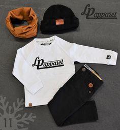 Scarf: Infinity - Skateboard Caramel /  Hats: Skateboard beanie - SF Series - Black / Jersey: Signature / Pants: Skinny - Black *L&P exclusive*