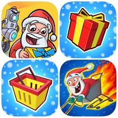 #mobilegame #roguelike #loot #stealthaction #findyourgift #securityrobots #securitycameras #goodthief #eastereggs #moviefan #gamefan #santatrouble #crazysanta #madsanta #whatisyourchoice #madgift