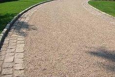 Article 3.4 Cobble Stone Edge Design