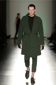 Luis Carvalho Fall Winter 2015 Otoño Invierno Moda Lisboa #Menswear #Trends #Tendencias #Moda Hombre