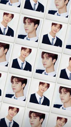 Nct 127 Johnny, School Kit, Nct Yuta, Lucas Nct, Boyfriend Pictures, Cute Backgrounds, Na Jaemin, Kpop, Wonwoo