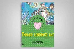 'Txinako loreontzi bat'