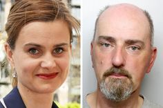 White Supremacist Thomas Mair Jailed For The Rest Of His Life For Murdering Labour MP Jo Cox - BuzzFeed News