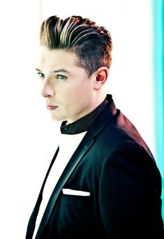 John Newman Hairstyle - Hairstyles for Men