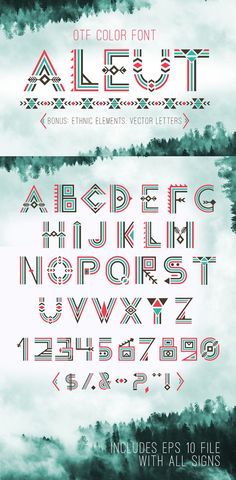 168 Best Font images in 2019 | Fonts, Typography fonts