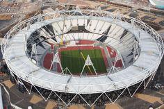 olympic 2012 stadium
