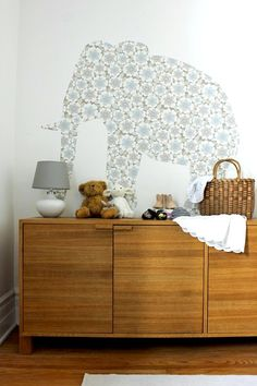 kids room accessories for jungle theme room