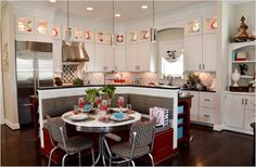 remodel your kitchen with vintage kitchen ideas