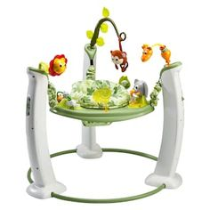 Evenflo Exersaucer Jump Learn Safari Friends Jumper Jumperoo Activity Gym - Perfect toy for babies 4 months to walking age to keep busy and build great developmental skills! Provides baby with secure learn and play environment 58 fu Babies R Us, Babies Stuff, Kid Stuff, Animal Activities, Infant Activities, Fisher Price, Fun Learning, Learning Activities, Baby Play Yard