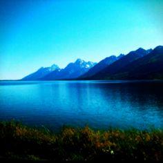 Yellowstone Park - WY