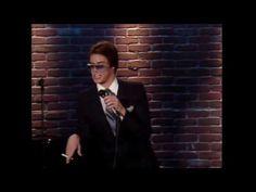 ▶ Jim Carrey's funniest impression of all time - as Sammy Davis Jr. singing Mr. Bojangles - YouTube