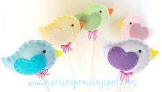 Tweeter Birds