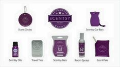 Some of the new and old items! http://www.foreverscentsational.scentsy.us
