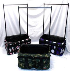 Another Sneak peak presented to you by All About Attitude Dancewear!  Introducing Camouflage pattern dance bags by Rac-N-Roll.  Pre-order yours today at www.allaboutattitudedancewear.com