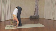 Yoga, Jump Forward Explained