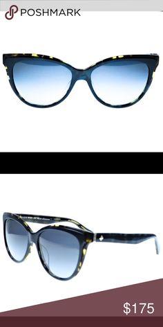 d2ec8d67787a Name brand sunglasses Kate spade Daesha Comes with case Kate Spade  Accessories Sunglasses