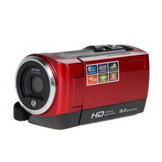 C$ 38.81 Pas cher 2.7 pouce Vidéo Caméras TFT LCD HD 720 P 16MP Caméscope Numérique Caméra DV DVR UK Plug camescope NI5L, Acheter    de qualité directement des fournisseurs de Chine:             Descriptions:1. Capteur: capteur CMOS, Max 16 mega pixeis2. Sensibilité: Automatiqu