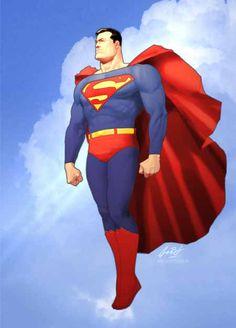 ariel olivetti superman - Buscar con Google