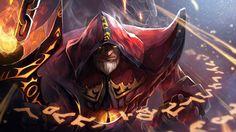 Games Dota 2 Dota Warlock