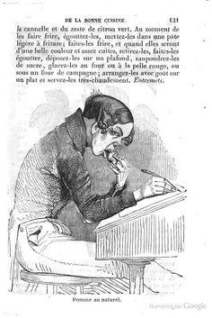 Almanach de la bonne cuisine et de la maitresse de maison - Google Livres