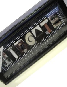 Wingate Frame. $32.95.  Order now & ship today! Call 704-233-8025.