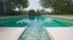 Riviera pool zwembaden