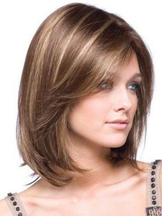 shoulder-length-hairstyles-for-square-faces.jpg (368×490)